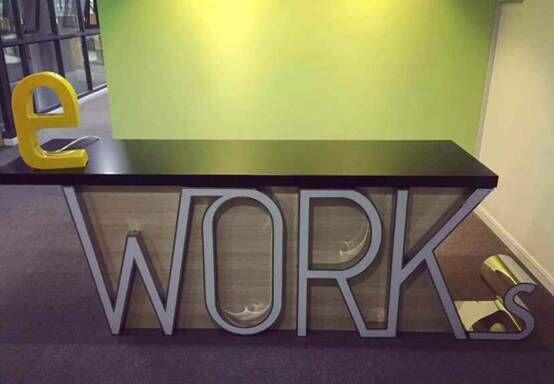 e-WORKS创业实验室